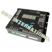 24V brushless dc motor driver,500W,3-30A Manufactures