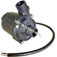 Brushless DC water pump DKB60-24A Manufactures