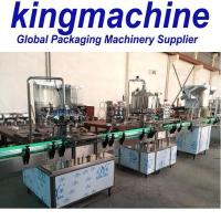 Small Scale Bottle Water Filling Machine Manufactures