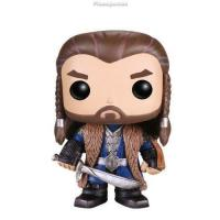 China Funko Funko POP Movies: Hobbit 2 Thorin Action Figure on sale