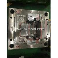 Plastic Injection Mould Toy Truck Injection Tool Manufactures