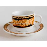 CUP PORCELAIN CUP WITH SAUCER Manufactures