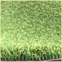 Buy cheap Artificial Turf for Golf Artificial Grass Golf Course from wholesalers