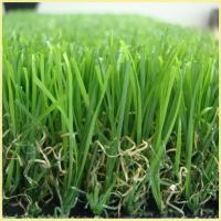 Buy cheap U Shape Outdoor Artificial Grass for Landscaping Synthetic Grass for Garden from wholesalers