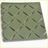 Artificial Grass Shock Pad Underlay-Artificial Grass Installation Manufactures