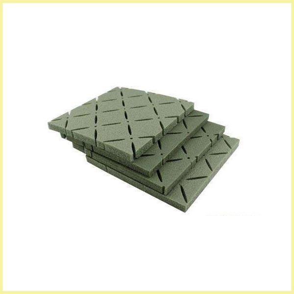 Quality XPE Shock Pad for Artificial Grass Sports Field Artificial Turf Shock Pads for sale