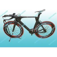 China Products code:full carbon fiber TT time trial triathlon model road bikes on sale