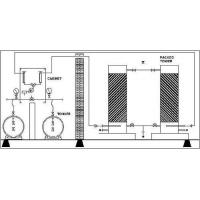 Chlorination Guide ABSORPTION TOWER TYPE  MODEL GVT Manufactures