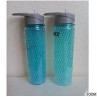 Tritan Double Wall Sports Water Bottle with Freezer Gel 18 Ounce Manufactures