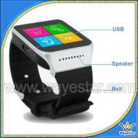 "1.54"" 240*240 Smart Bluetooh Watch supporting TF Card Manufactures"