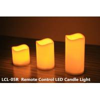 Remote Control LED Candle Light Manufactures