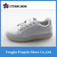 New design pearl beads large size women shoes Manufactures