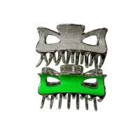 9 cm Claws Basic Mould Hair Claws Manufactures