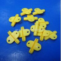 Injection Plastic Modling Type cheap PU polyurethane plastic injection molding Manufactures