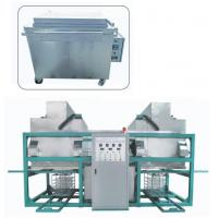 Chemical tempering furnace Manufactures