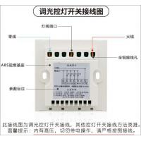 Dimming switch for smart home Manufactures