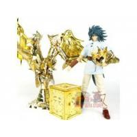 Great Toys Soul of Gold God EX Gemini Saga with Myth Cloth Totem + plain cloth pandora box Expansion Manufactures