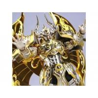 Cs Soul of Gold God Myth Cloth EX Taurus Taureau Aldebaran Figure SCS017 Manufactures