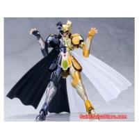 S temple Metal Club MC Cloth Myth EX Bio Color LOS Black Gold Saga Gemini Figure Manufactures
