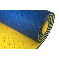 Shock Pad for Artificial grass system PRODUCT Manufactures