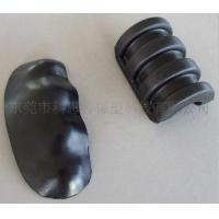 Plastic products Rubber knee Manufactures
