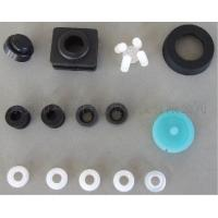 Plastic products Rubber parts Manufactures