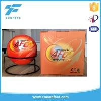 China Elide Fire Ball for fire fighting to fire School bus stop arm on sale