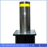 China Electric Automatic Retractable Hydraulic Security Bollards on sale