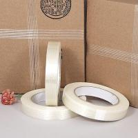 """Filament (Strapping) Tape- 3/4"""" x 60 Yards- Price Per Roll [FT34] Manufactures"""
