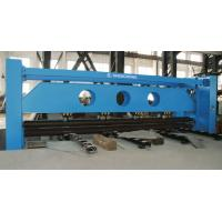 W11 40 X 3000 Metal Sheet 3-Roller Symmertical Rolling Machine Manufactures