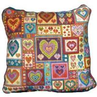 Little Heart Patchwork Manufactures