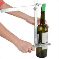 China AGPtek Glass Bottle Cutter Stained Glass Recycles Wine Bottles Jar on sale