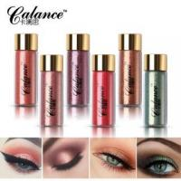 China Calance Brand Shimmer Glitter Eyeshadow Powder Makeup Brighten Mermaid Pigment Mineral Loose on sale