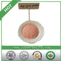 Natural Wolfberry Juice Concentrate Powder Good Price Manufactures