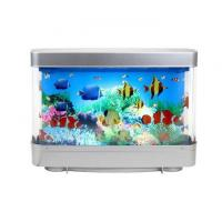 Artificial Fish Aquarium Decorative LED Lights for Home Decoration Manufactures