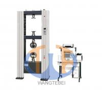 China Universal Tensile Testing Machine for Hard-Drawn Aluminium Wire IEC 60889 on sale