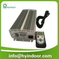 Grow Tent Remote control ballast Manufactures