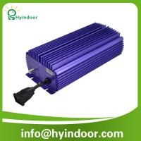 Grow Tent electronic ballast without fan Manufactures