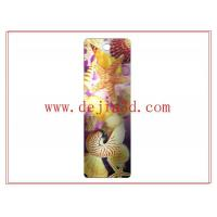 3D Lenticular Bookmark Thickness:0.6mm Manufactures