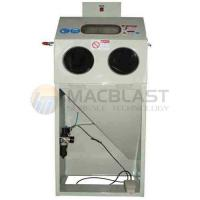 standard suction type common use manual mini sandblaster(6050A) Manufactures