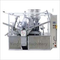Color Stripe Filling and Sealing Machine Manufactures