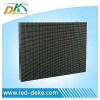 P5 Billboard High Brightness Resolution Hotel LED Display Screen Programmable Media Sign Manufactures
