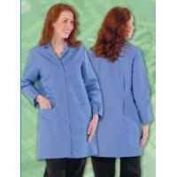 Protective MICROSTAT Lab Coats and Jackets Smart Tweezers Manufactures