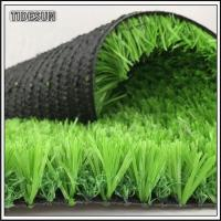 Buy cheap High Performance Artificial Grass Mat Company Indoor Turf Football Fields from wholesalers