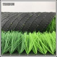 Buy cheap Best Cost of Fake Grass Artificial Greens Plastic Lawn Soccer Turf from wholesalers