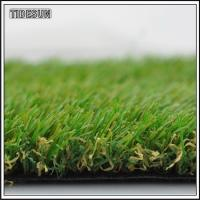 Buy cheap Evergreen Landscape Grasses Artificial Grass Direct Fake Grass Rug for Sale from wholesalers