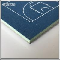 Full Size Local Residential and Public Basketball Court Playground Manufactures