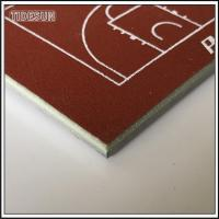 Top Quality Outdoor Basketball Court Surfaces Flooring Manufactures