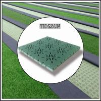 Hot Sale UV Resistant Artificial Grass Turf Underpad Mats Manufactures