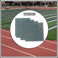 New Style Garden Synthetic Grass Turf Underlay Shock Pad Manufactures